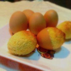 蛋壳鸡蛋糕的做法