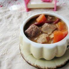 东坡牛肉的做法