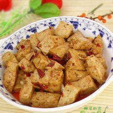 豆瓣豆腐的做法
