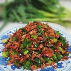 补钙小虾米