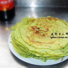清新黄瓜饼的做法