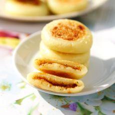 糯米土豆饼