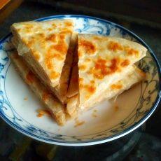 五香大饼的做法