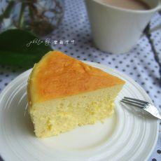 舒芙蕾奶酪蛋糕