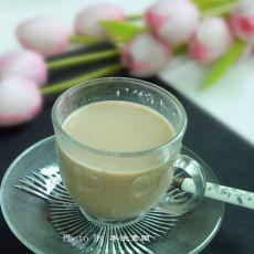 核桃黑豆汁