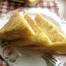 火腿西多士――港式早餐