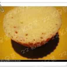 微波蛋糕的做法