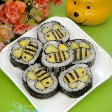 小蜜蜂寿司