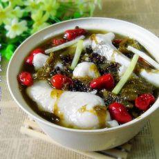 重庆泡椒酸菜鱼的做法