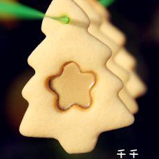 琉璃糖饼干