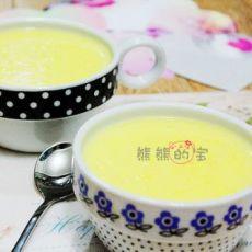 甜甜糯糯的奶香玉米汁的做法