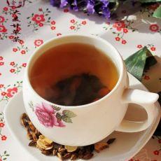 大麦甘草茶-减脂助消化