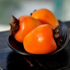 漤柿子的做法