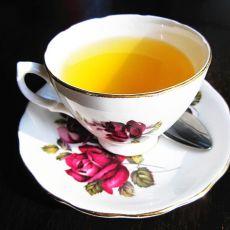 蜜糖甘菊桂花茶
