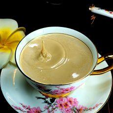 自制香浓丝滑奶茶的做法