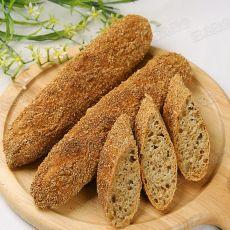 麦麸棍子面包