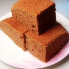 电饭锅版巧克力蛋糕