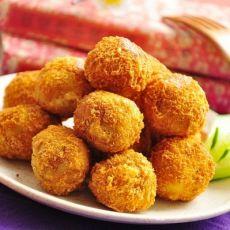 豆腐土豆丸子的做法