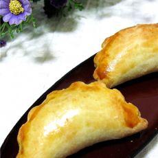 咖喱牛肉酥饺