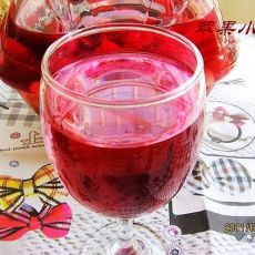 【原创首发】自制樱桃果酒