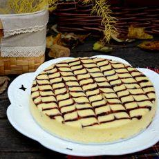 大理石芝士蛋糕的做法