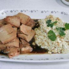 家常菜也惊艳―美味两吃豆腐