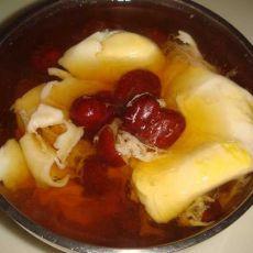 红枣鸡蛋糖水(首发)
