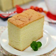 全蛋海绵蛋糕配方_[9图]全蛋海绵蛋糕的做法,配方,步骤图解-食谱秀