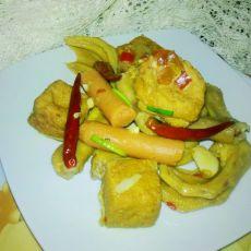 卤鸭爪――酱香卤菜