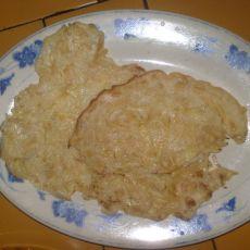 孜然土豆丝煎饼的做法