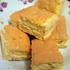 橙皮丝蛋糕