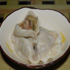 佛手瓜香菇猪肉饺的做法