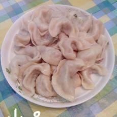 萝卜肉饺子的做法