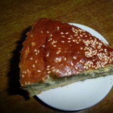 酸奶海绵蛋糕