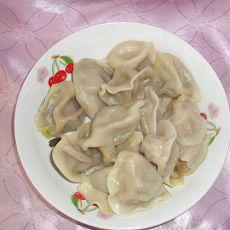 速食水饺的做法