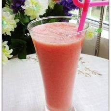 西红柿蜜汁