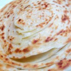 营养早餐——千层葱油饼的做法