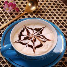 摩卡咖啡(手把手教你打造一杯心仪的摩卡)