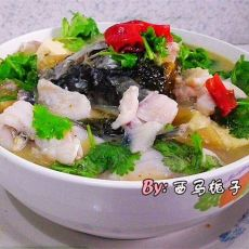 美味酸菜鱼