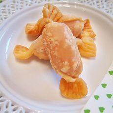 糖果台式小烤肠