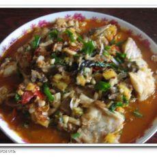 川菜——豆瓣鱼