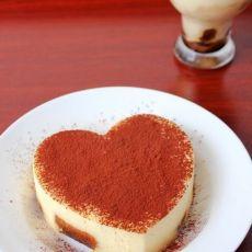 提拉米苏――为爱而存在的甜品