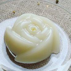 一捧绿豆做出两道南北风味的小吃—凉糕