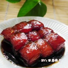 肥而不腻的毛氏红烧肉的做法