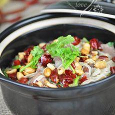 麻辣香锅面—妈妈菜的做法