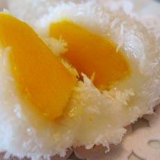 芒果糯米糍