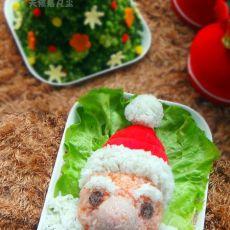 圣诞老人与圣诞树套餐