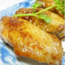 沙姜粉鸡翅的做法