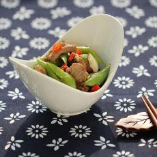 杭椒小炒牛肉的做法