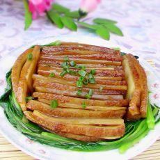 升级版土豆扣肉